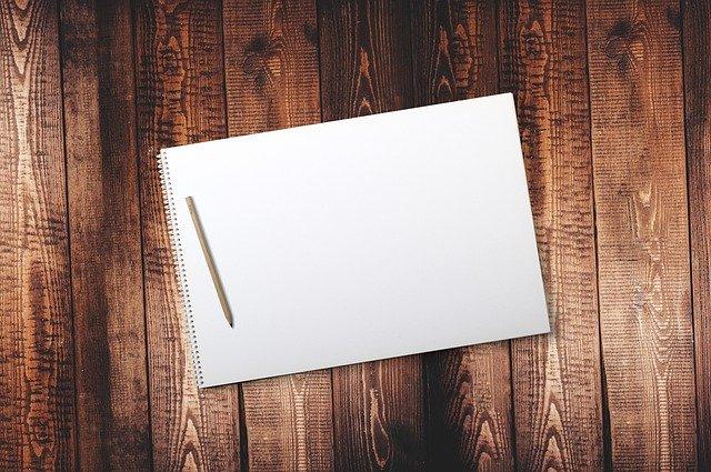 Zettel-und-Stift