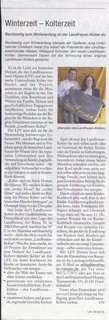 Landfrauen-Kolter-PM