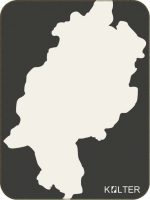 Hessenland Kolter Grau