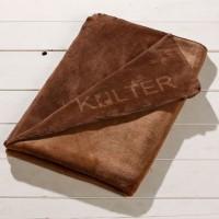 Wende Kolter 100x150 / Braun