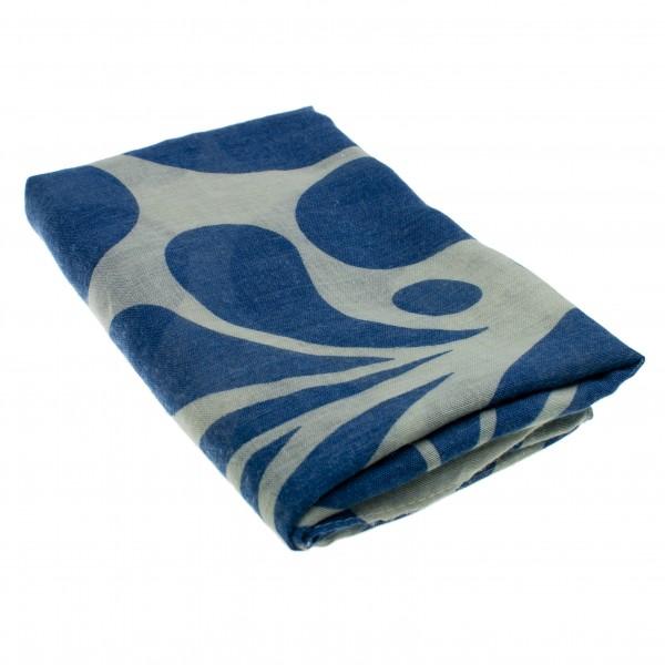 Loop-Schal mit der Bembelblume