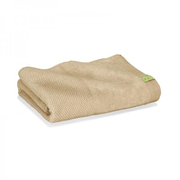 Kushel Handtuch beige
