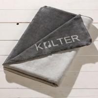 Wende Kolter 100x150 / Grau