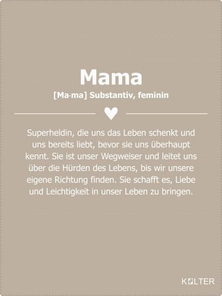 Kolter Mama