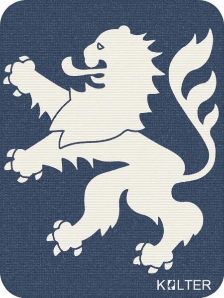 Hessenloewe Kolter blau
