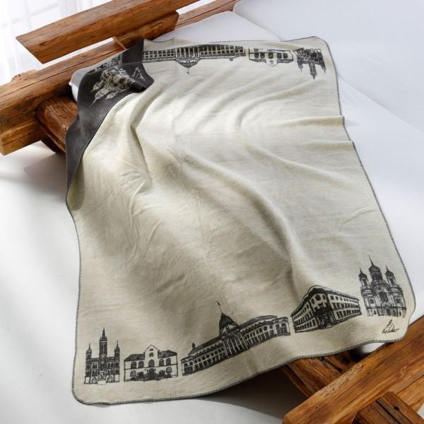 Wiesbaden Kolter auf dem Bett