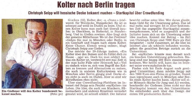 Giessener-Allgemeine_KolternachBerlintragen