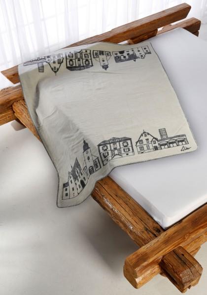 Pfungstadt Kolter auf dem Bett