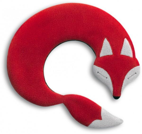 Fuchs Noah rot