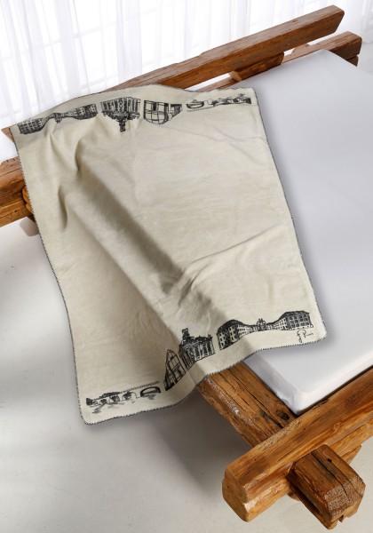 Saarbruecken Kolter auf dem Bett