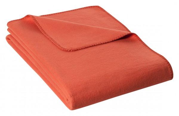 Terracotta Kolter aus 100 % Bio-Baumwolle