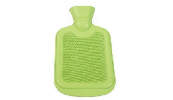 Wärmflasche aus Naturkautschuk